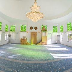 Modern Saraylar Турция, Аланья - отзывы, цены и фото номеров - забронировать отель Modern Saraylar - All Inclusive онлайн интерьер отеля фото 2