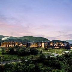 Отель Intercontinental - Ana Beppu Resort & Spa Беппу фото 6