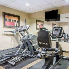 Отель Comfort Inn Louisville фитнесс-зал фото 2