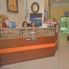 Отель NIDA Rooms V Voque 28 Pavilion Таиланд, Краби - отзывы, цены и фото номеров - забронировать отель NIDA Rooms V Voque 28 Pavilion онлайн фото 5