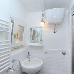 Апартаменты Grillo - WR Apartments Рим ванная
