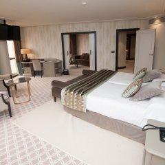 Отель Bahia Испания, Сантандер - 1 отзыв об отеле, цены и фото номеров - забронировать отель Bahia онлайн фото 3