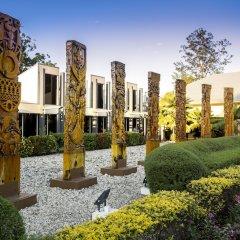 Heritage Park Hotel Honaria in Guadalcanal, Solomon Islands from 431$, photos, reviews - zenhotels.com