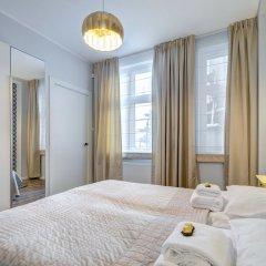 Отель Happy Stay Sopot Monte Cassino 44 A комната для гостей