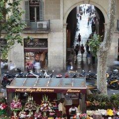 Отель Rambla 102 Испания, Барселона - отзывы, цены и фото номеров - забронировать отель Rambla 102 онлайн фото 9