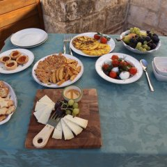 Отель Agriturismo Marani Италия, Лимена - отзывы, цены и фото номеров - забронировать отель Agriturismo Marani онлайн питание
