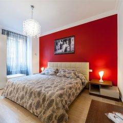 Отель La Dolce Vita Barberini Италия, Рим - отзывы, цены и фото номеров - забронировать отель La Dolce Vita Barberini онлайн комната для гостей фото 6