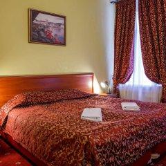 Гостиница АЛЬТБУРГ на Греческом комната для гостей фото 5