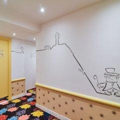 Отель Hôtel Augustin - Astotel детские мероприятия фото 2