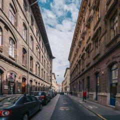 Апартаменты Oasis Apartments - Market Hall I Будапешт фото 4