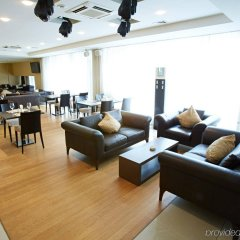 Гостиница Holiday Inn Chelyabinsk - Riverside интерьер отеля фото 2