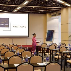 Отель Novotel Nha Trang
