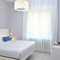 Отель B-Cool Rome Adults Only B&B комната для гостей фото 3