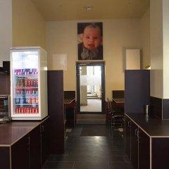 Отель Aparion Apartments Leipzig City Германия, Лейпциг - отзывы, цены и фото номеров - забронировать отель Aparion Apartments Leipzig City онлайн интерьер отеля фото 3