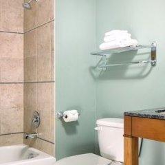Отель Wyndham Desert Blue США, Лас-Вегас - отзывы, цены и фото номеров - забронировать отель Wyndham Desert Blue онлайн ванная фото 2