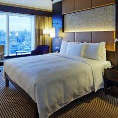 Отель Hilton Baku Азербайджан, Баку - 13 отзывов об отеле, цены и фото номеров - забронировать отель Hilton Baku онлайн комната для гостей фото 5