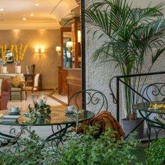 Отель Santa Costanza интерьер отеля фото 3