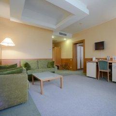 Гостиничный комплекс Аэротель Домодедово 4* Люкс с разными типами кроватей фото 14