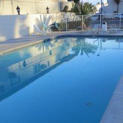 Отель Holiday Motel США, Лас-Вегас - отзывы, цены и фото номеров - забронировать отель Holiday Motel онлайн бассейн фото 2