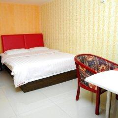 Отель Fuyide Hotel Shenzhen Китай, Шэньчжэнь - отзывы, цены и фото номеров - забронировать отель Fuyide Hotel Shenzhen онлайн комната для гостей фото 2