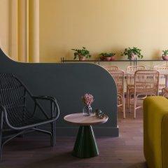 Отель Whitworth Locke Великобритания, Манчестер - отзывы, цены и фото номеров - забронировать отель Whitworth Locke онлайн балкон