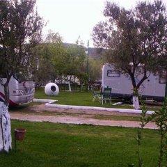 Caravan Camping Турция, Дикили - отзывы, цены и фото номеров - забронировать отель Caravan Camping онлайн фото 2
