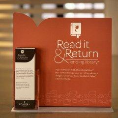 Отель Country Inn & Suites by Radisson, Midway, FL развлечения