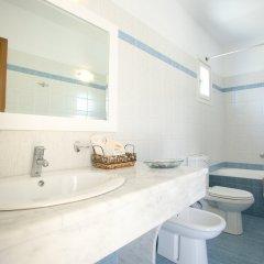 Yiannaki Hotel ванная