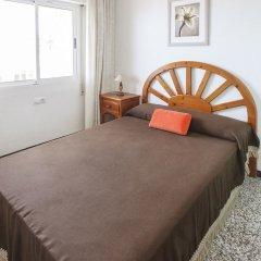 Отель ESTURIÓ Испания, Пляж Мирамар - отзывы, цены и фото номеров - забронировать отель ESTURIÓ онлайн комната для гостей фото 2