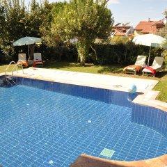 Pegasus Hotel & Villa Турция, Олудениз - отзывы, цены и фото номеров - забронировать отель Pegasus Hotel & Villa онлайн детские мероприятия