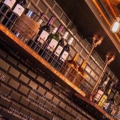 Отель Max Brown Hotel Canal District Нидерланды, Амстердам - отзывы, цены и фото номеров - забронировать отель Max Brown Hotel Canal District онлайн гостиничный бар