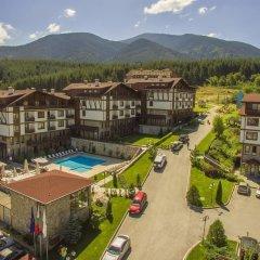 Отель Green Life Resort Bansko Болгария, Банско - отзывы, цены и фото номеров - забронировать отель Green Life Resort Bansko онлайн фото 8