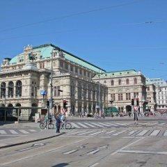 Отель Opera Австрия, Вена - отзывы, цены и фото номеров - забронировать отель Opera онлайн