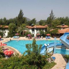 Orka Club Hotel & Villas бассейн фото 3