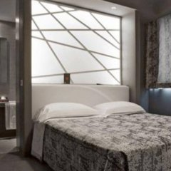 Smart Hotel Рим комната для гостей фото 4