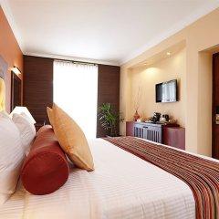 Отель Turyaa Kalutara Шри-Ланка, Ваддува - отзывы, цены и фото номеров - забронировать отель Turyaa Kalutara онлайн комната для гостей фото 3