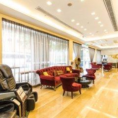 Parc Sovereign Hotel – Albert St интерьер отеля фото 3