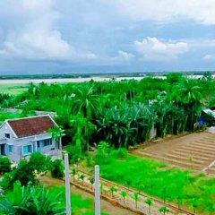 Отель Acacia Heritage Hotel Вьетнам, Хойан - отзывы, цены и фото номеров - забронировать отель Acacia Heritage Hotel онлайн пляж