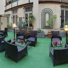 Отель Villa Margaux Opera Montmartre Париж интерьер отеля фото 3