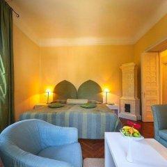 Отель Villa Astra Ницца комната для гостей фото 2