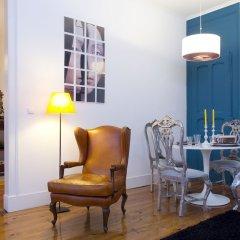Отель Lisbon Unique Apartments Португалия, Лиссабон - отзывы, цены и фото номеров - забронировать отель Lisbon Unique Apartments онлайн фото 8