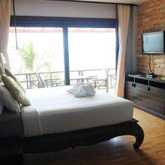 Отель Moonlight Exotic Bay Resort Таиланд, Ланта - отзывы, цены и фото номеров - забронировать отель Moonlight Exotic Bay Resort онлайн комната для гостей фото 3