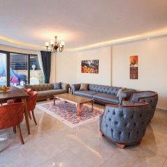 Villa Zirve Турция, Патара - отзывы, цены и фото номеров - забронировать отель Villa Zirve онлайн комната для гостей фото 4