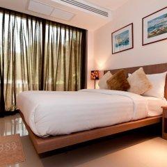 Отель Karonview 2 Пхукет комната для гостей фото 3