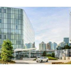 Отель JW Marriott Parq Vancouver Канада, Ванкувер - отзывы, цены и фото номеров - забронировать отель JW Marriott Parq Vancouver онлайн