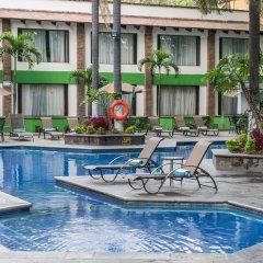 Отель Holiday Inn Guadalajara Expo детские мероприятия