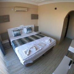 Bellamaritimo Hotel Турция, Памуккале - 2 отзыва об отеле, цены и фото номеров - забронировать отель Bellamaritimo Hotel онлайн удобства в номере фото 2