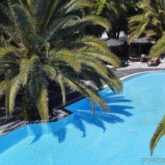 Отель Atlantis Beach Villa Греция, Остров Санторини - отзывы, цены и фото номеров - забронировать отель Atlantis Beach Villa онлайн бассейн фото 2