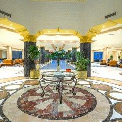 Отель Hawaii Riviera Aqua Park Resort интерьер отеля