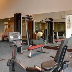 Отель Fortune Select Metropolitan фитнесс-зал фото 2